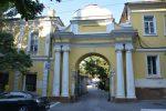 Дом К.Ф. Фёдорова в Астрахани, или Девятнадцать лет спустя