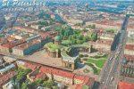 Преподобный Серафим Саровский и Казанский собор в Санкт-Петербурге – зримая связь