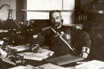 А КАК БЫЛИ ОДЕТЫ СЛУЖАЩИЕ ПОЧТОВО-ТЕЛЕГРАФНОГО ВЕДОМСТВА НА САРОВСКИХ ТОРЖЕСТВАХ 1903 ГОДА?