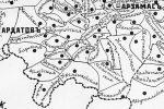 Почта ближайшего Присаровья перед революцией — Новые находки (1908-16г.г.)