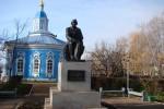 Сложившаяся мозаика. Отец академика живописи Ступина был монахом Саровского монастыря