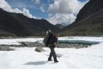 Экспедиция «Кодар-2013»