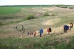 Поход Успенское — Суворово