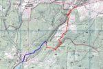 Тропами Кистараса, или Позарастали стежки-дорожки