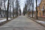 Улица Круглова