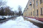 Как в нашем городе появилась улица Вити Коробкова
