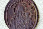 Загадка церковных медальонов из ближнего Присаровья.